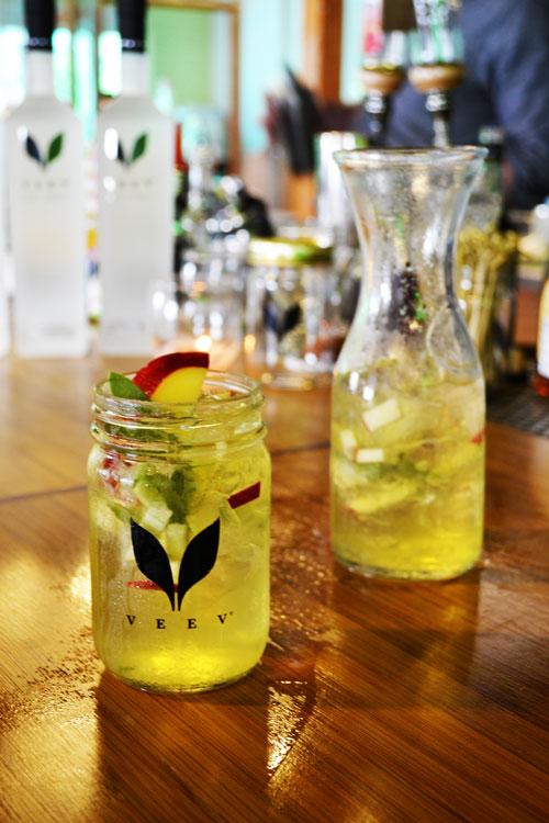 Sage Cider