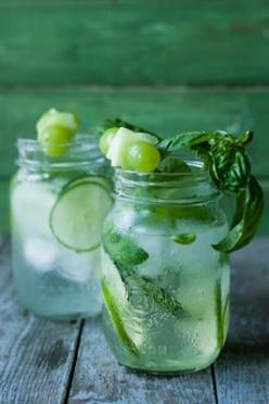 cucumber-lime-basil-water
