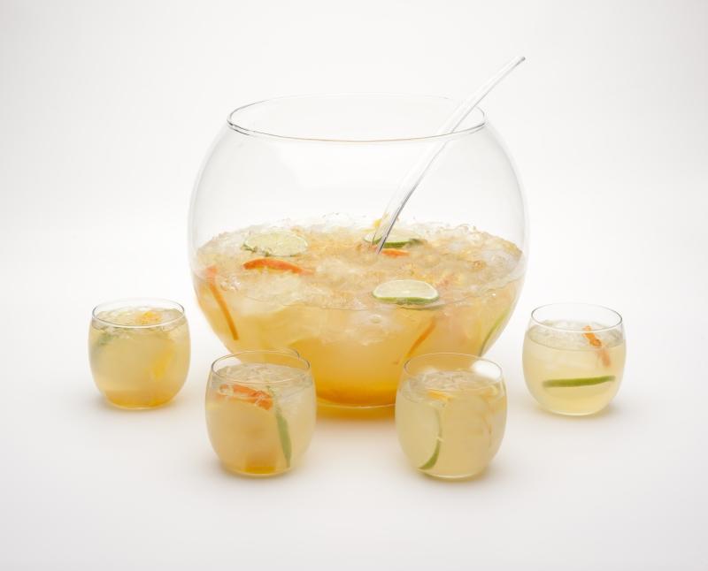 VitaFrute Ginger Pear Margarita