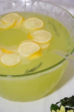 VitaFrute Lemonade Cider